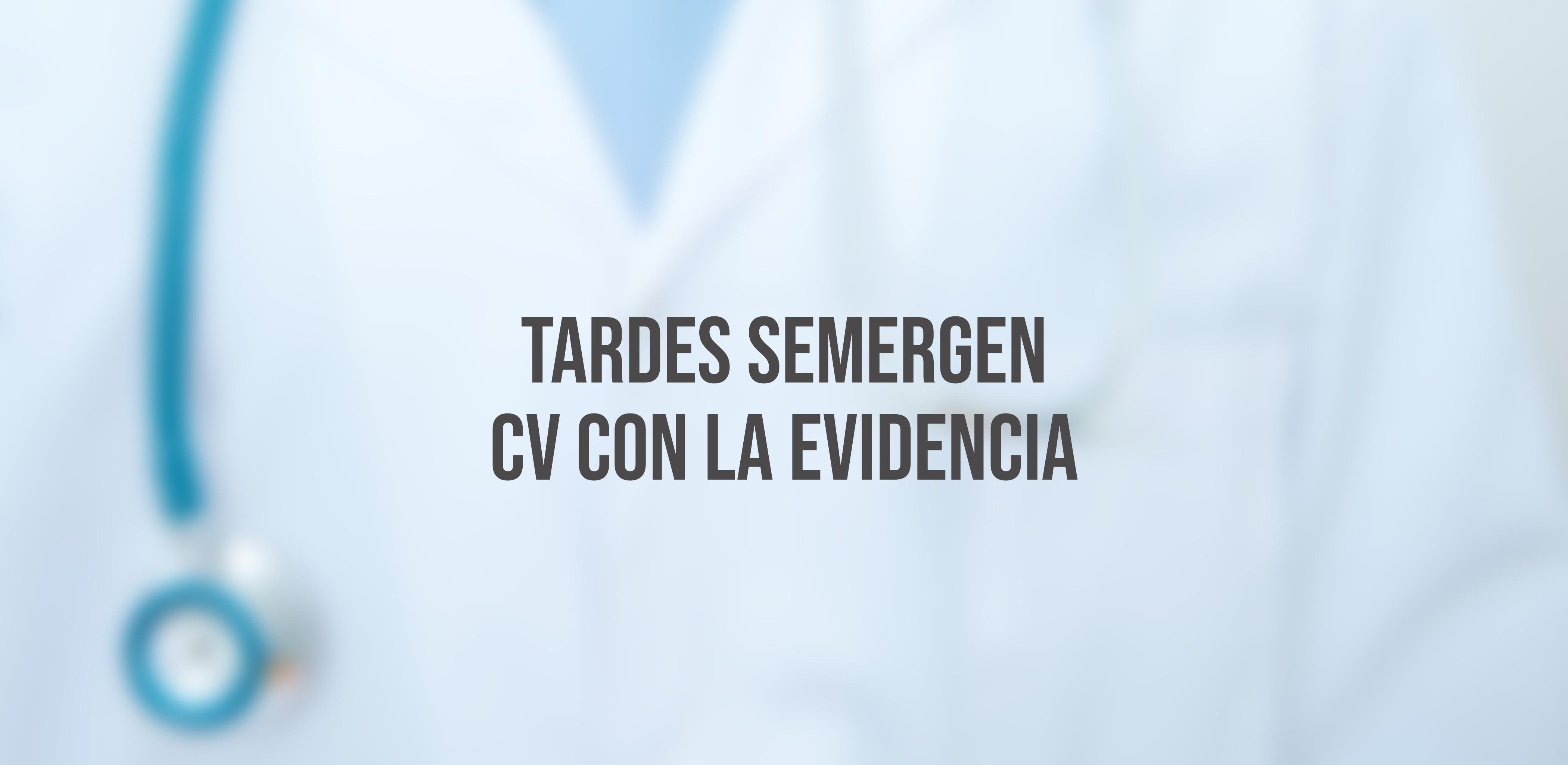 Jornadas SEMERGEN CV